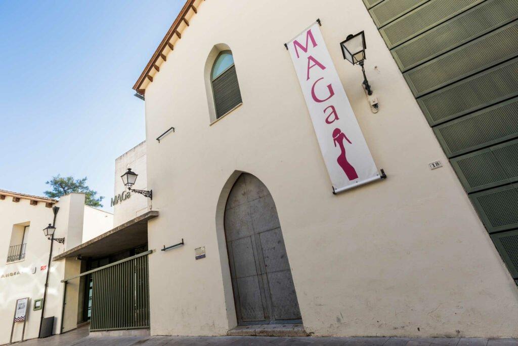 Museo Arqueológico de Gandia MAGa